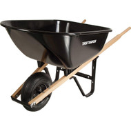 6 Cu. Ft Wheelbarrow Rental Starting At: