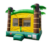Tropical Bounce House HB Rental Starting At: