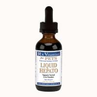 Liquid Hepato 4 oz