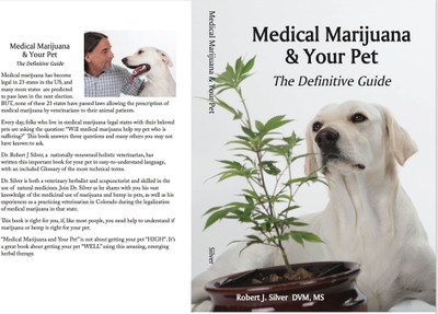 Medical Marijuana and Your Pet FREE DOWNLOAD EXCERPTS