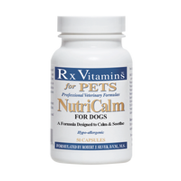 NUTRICALM for DOGS
