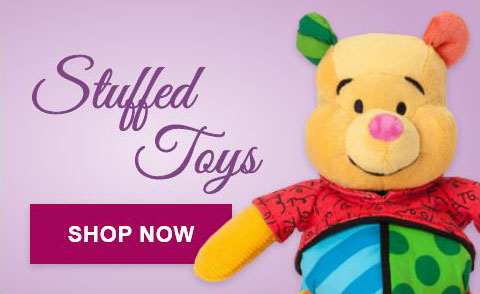 Shop Stuffed Toys