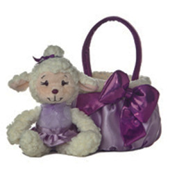 Sweet Pea Pet carrier purse