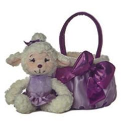 Sweet Pea Pet carrier purse