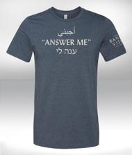 Tee - Answer Me