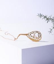 Oud Necklace