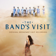 The Band's Visit - Original Cast Recording