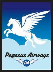 30 PACKS LEGION SLEEVES 50 CT PEGASUS AIR 1500 TOTAL STANDARD SIZE MTG POKEMON