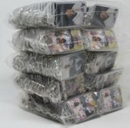 50 x ICHIRO SUZUKI (MARINERS) SET OF 5 COLOR PHOTO KEY-CHAINS