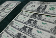 50 One Dollar Bills Sequentially Numbered Notes Crisp, Clean, Unused US Currency