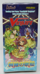 Cardfight Vanguard VGE-EB06 Dazzling Divas Booster Box Volume 6