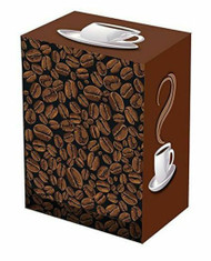 CASE OF 15 LEGION COFFEE DECK BOX FITS 100 SINGLE SLEEVED CARDS MTG POKEMON
