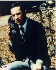 DON ADAMS, ACTOR (AGENT 86) MAXWELL SMART DECEASED AUTOGRAPHED PHOTO PSA/DNA COA
