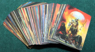KEN KELLY SERIES 1 COMPLET CARD SET 1-90 EXCELLENT CONDITION