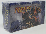 MAGIC THE GATHERING MTG JOURNEY INTO NYX BOOSTER BOX GERMAN FACTORY SEALED NEW