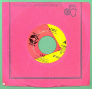 Mike Christian Record - Loddy/ I Think I See The Light - Forward Records - 109