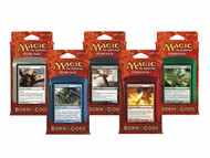 MTG MAGIC BORN OF THE GODS INTRO DECK BOX