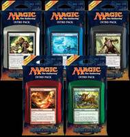 MTG MAGIC THE GATHERING 2014 CORE SET INTRO DECK BOX