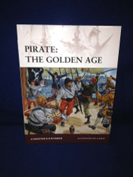 PIRATE: THE GOLDEN AGE - OSPREY PUBLISHING