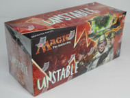 Unstable Factory Sealed Booster Box MTG Magic