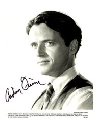 """AIDAN QUINN AUTOGRAPHED SIGNED 8X10 PROMO FOR THE FILM """"MICHAEL COLLINS"""" W/COA"""