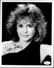 PIPER LAURIE ACTRESS AUTOGRAPH SIGNED 8X10 JSA AUTHENTICATED COA N44376