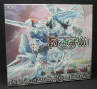 Force Of Will FOW Vingolf 2 Factory Sealed 7 Box Lot