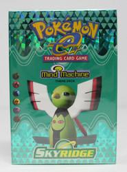 Mind Machine Sky Ridge Theme Deck Pokemon TCG Factory Sealed
