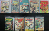 CHARLTON COMICS LOT, PREMIERE, OUTER SPACE, STEVE DITKO ART ON SOME