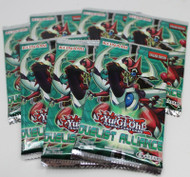 YuGiOh Duelist Alliance 1st Edition Factory Sealed Booster Pack
