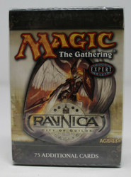 Ravnica: City of Guilds - Tournament Pack - Factory Sealed - MTG Magic