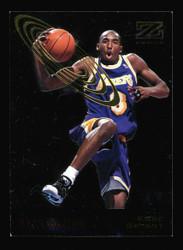 1997 Kobe Bryant Skybox Star Gazing Z force