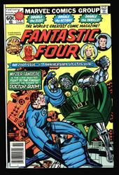 FANTASTIC FOUR #200 NM VS. DOCTOR DOOM ! MILESTONE ISSUE