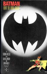 BATMAN: THE DARK KNIGHT RETURNS #3 NM/M DEATH OF THE JOKER 2ND PRINTING