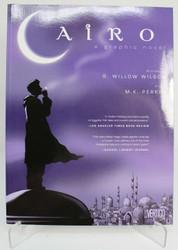 Cairo -- Graphic Novel -- Wilson & Perker -- Vertigo -- Great Condition