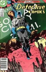 DETECTIVE COMICS RUN #568-#573 BATMAN, JOKER, CATWOMAN