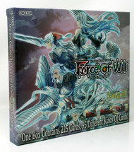 FORCE OF WILL FOW VINGOLF 2 BOX FACTORY SEALED BRAND NEW