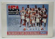 1992 Skybox USA Dream Team The Greatest Team Ever Assembled