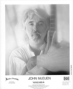 JOHN McEUEN Nitty Gritty Original Vintage 8 x 10 Press Kit Photo MINT