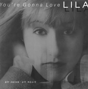 Lila McCann All Heart Asylum Records Nashville Promo Postcard 1997 BIG 7x7