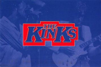 The Kinks Velvel Records Remastering Project Postcard Everybody's in Showbiz ‰ۡÌÝÌá98