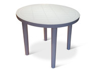 Tessa Table. White