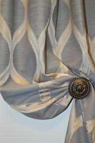 Riva Baroque Pair Panels