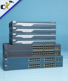 Cisco Platinum CCNA & CCNP Lab Kit
