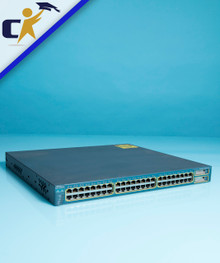 Cisco Catalyst 3550-48 Switch