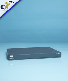 Cisco 2611XM 128/32 12.4 SDM Router Kit