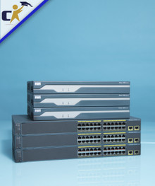 CCNA & CCNA Security Standard Combo Kit