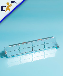 Network Module Slot Cover