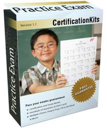 CCENT Practice Exam Simulator ICND1