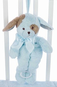 Bearington Collection Lullaby Dog